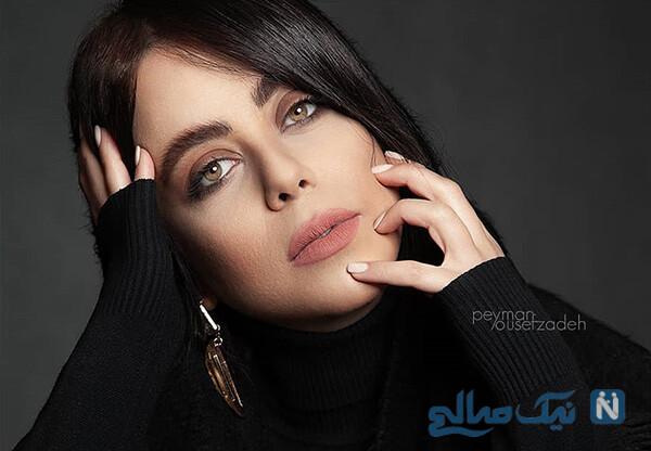 بیوگرافی الهام اخوان بازیگر سریال باخانمان از سینما تا تلویزیون
