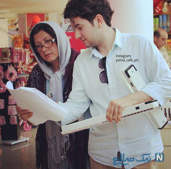 بیوگرافی فریبا متخصص