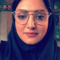 بیوگرافی کیمیا اکرمی بازیگر نقش محبوبه در سریال روزهای ابدی