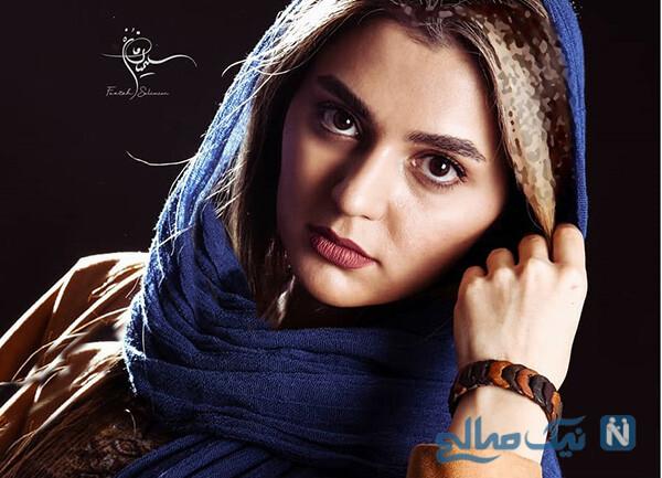 بیوگرافی روژین رحیمی طهرانی و صحبت های او درباره فرشته خانه امن