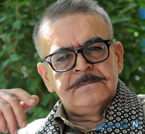 تولد حمید لولایی بازیگر طناز سینمای ایران به وقت ۶۵ سالگی