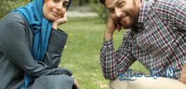 سریال بیگانه ای با من است از شبنم قلی خانی تا مشهید جوادی و میلاد میرزایی