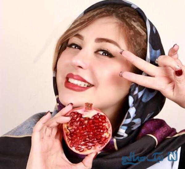 شب یلدا هنرمندان مشهور از امیرحسین مدرس و همسر جان تا سارا منجزی پور