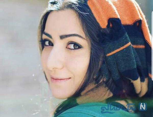 بیوگرافی فرزانه سهیلی بازیگر نقش نگار در سریال باخانمان