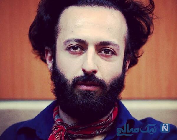 بیوگرافی حسام محمودی مسعود در سریال باخانمان از ازدواج تا بازیگری