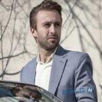 مصاحبه با حسام محمودی بازیگر نقش مسعود در سریال باخانمان