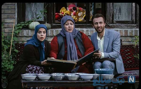 مصاحبه با حسام محمودی