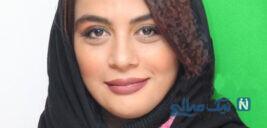 مارال فرجاد در سریال باخانمان در نقش سمانه خاکپور