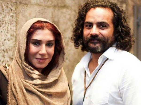 درگذشت همسر نسیم ادبی ابراهیم اثباتی نوازنده مشهور با تسلیت چهره ها