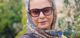 جدایی لاله صبوری بازیگر کشورمان از همسر آمریکایی اش
