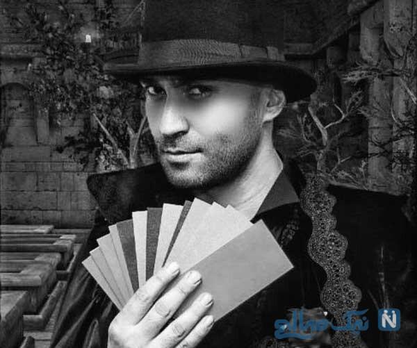 شهروز دل افکار در قورباغه در نقش جواد از تئاتر تا سینما