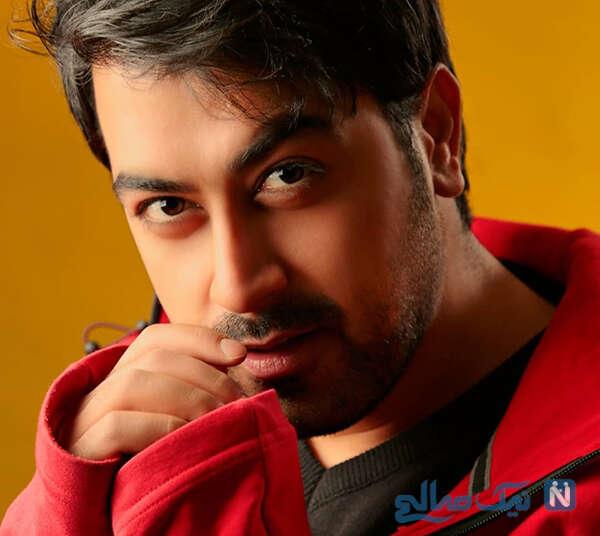 بیوگرافی ابراهیم کوخایی بازیگر نقش میثم در سریال دادستان