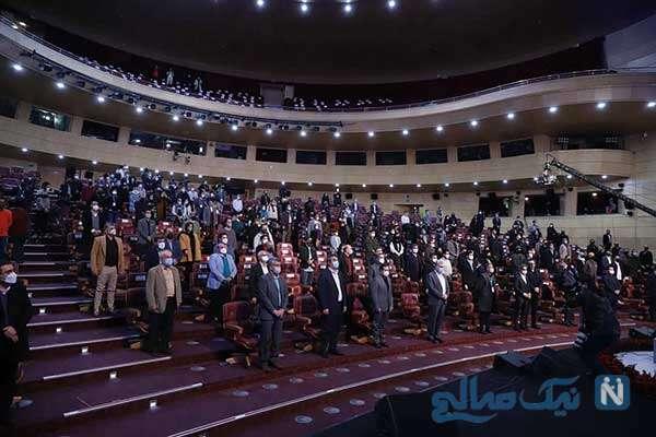 اختتامیه جشنواره فیلم فجر ۹۹