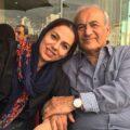 بازیگران ایرانی و پدرانشان در روز پدر از بهرام رادان تا نیکی کریمی