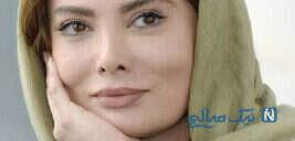 نگار فروزنده در دادستان مسعود ده نمکی در نقش مریم