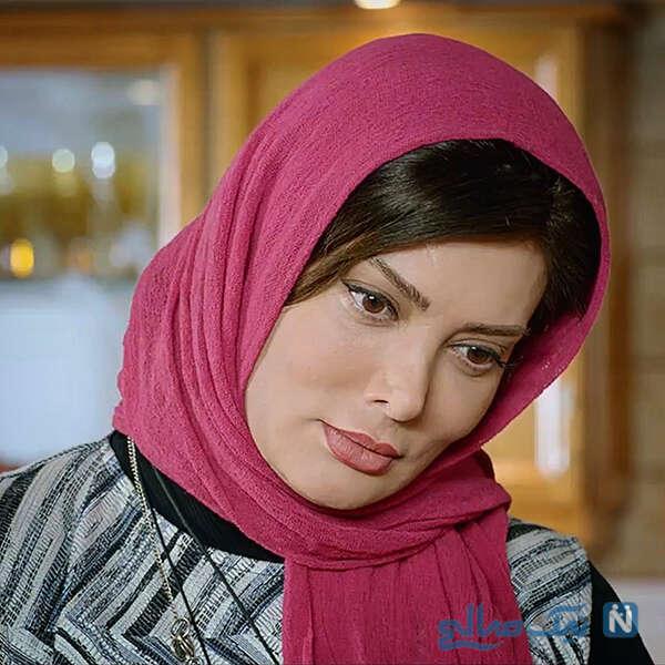 نگار فروزنده در دادستان