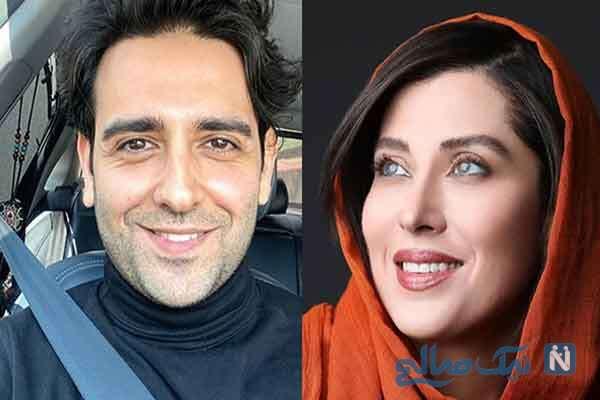 سریال میدان سرخ از داستان تا بازیگران مهتاب کرامتی با آرمین رحیمیان