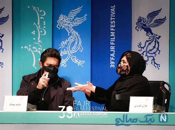 هفتمین روز جشنواره فجر