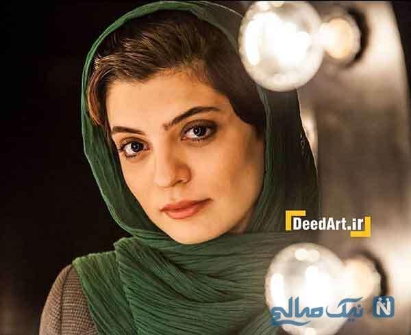 بیوگرافی بهار کاتوزی بازیگر سریال چوب خط