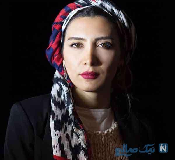 بیوگرافی نیکی مظفری بازیگر نقش شکوه در سریال پایتخت
