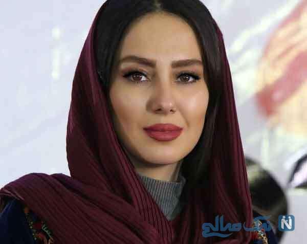 بیوگرافی شیدا یوسفی بازیگر نقش مرجان در سریال نون خ
