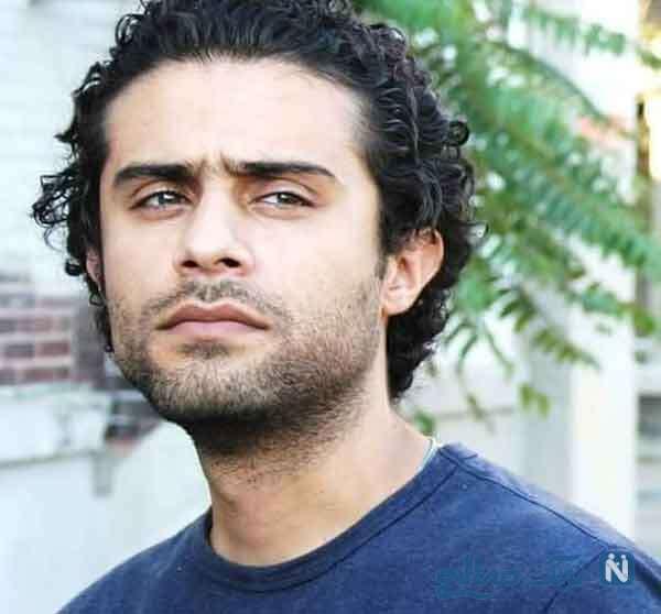 بیوگرافی وحید رهبانی بازیگر نقش محمد در سریال گاندو