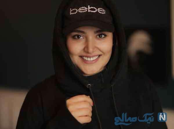 عکس های رومینا کوهزاد بازیگر نقش عسل در سریال ملکه گدایان