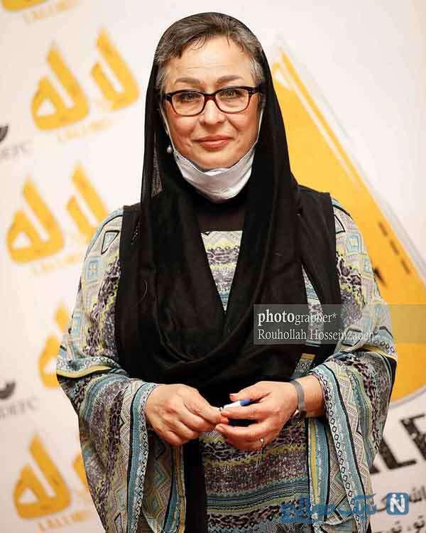 اکران فیلم سینمایی لاله