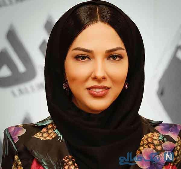 اکران فیلم سینمایی لاله از تیپ عجیب لیلا اوتادی تا ایرج نوذری