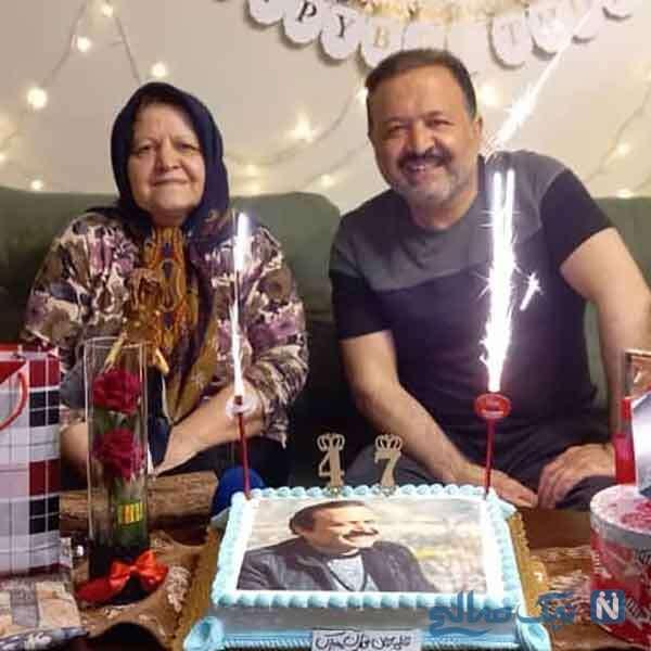 تولد سید علی صالحی