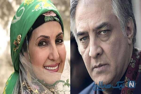 بازیگران سریال حورا از فاطمه گودرزی تا ایرج نوذری و مهروز ناصر شریف