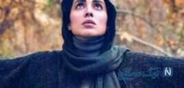 بیوگرافی بهدخت ولیان بازیگر نقش افرا در سریال میدان سرخ