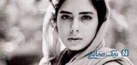بیوگرافی دریا مقبلی بازیگر نقش غزل چلویی در سریال یاور