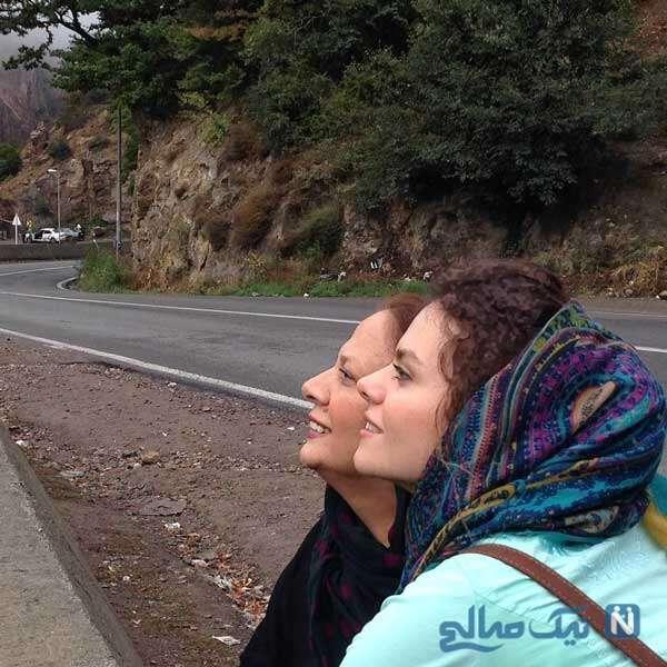 بیوگرافی غزال نظر