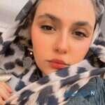 بیوگرافی مینو آذرمگین بازیگر نقش زهره در سریال احضار