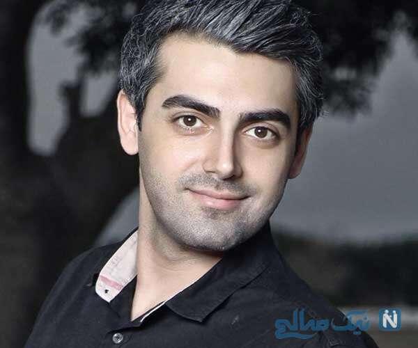 بیوگرافی محمدرضا رهبری بازیگر نقش جواد در سریال بچه مهندس