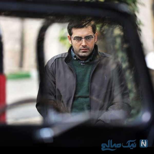 محمدرضا رهبری