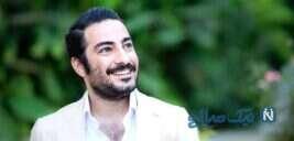 کودکی نوید محمدزاده به وقت تولد و نگاهی به کارنامه هنری ستاره سینمای ایران