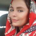 جشن تولد سپیده خداوردی بانوی اردیبهشتی در یک آتلیه