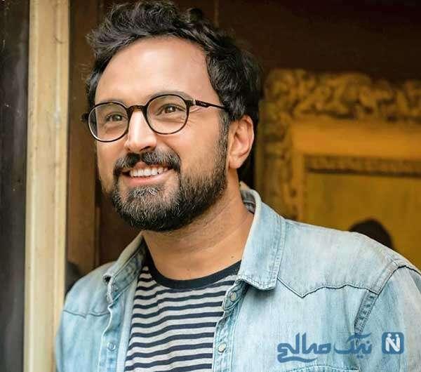 بیوگرافی کاوه خداشناس بازیگر نقش شهید مجید شهریاری در صبح آخرین روز