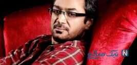 بیوگرافی محمد حاتمی بازیگر سریال یاور در نقش جمال چلویی