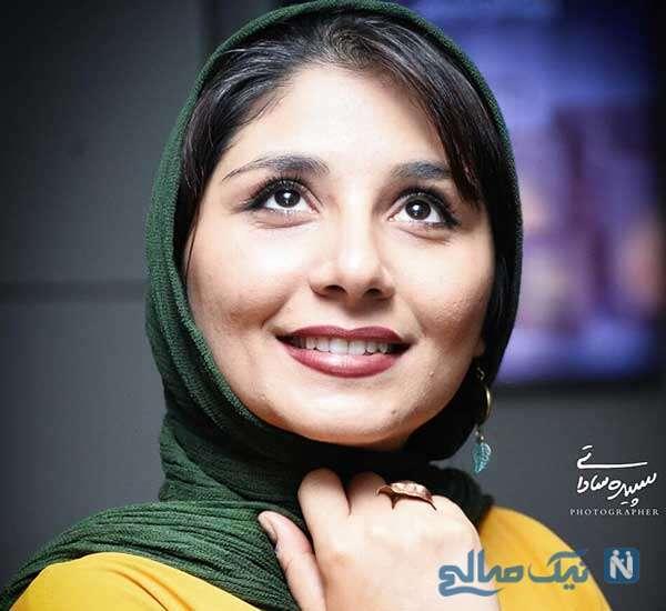 ندا کوهی در بوتیمار در نقش زهرا از تئاتر و گویندگی تا شهرت