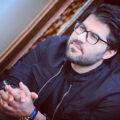 بازیگری حامد همایون در سریال حالا برعکس با هنرپیشه های طنز خندوانه
