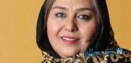 بیوگرافی فروغ قجابگلو و گفتگویی متفاوت با طلا خانم در سریال زیر خاکی ۲