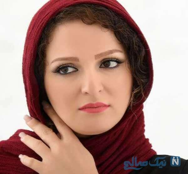 بیوگرافی محبوبه اسدی بازیگر نقش گل صنم در سریال کلبه ای در مه