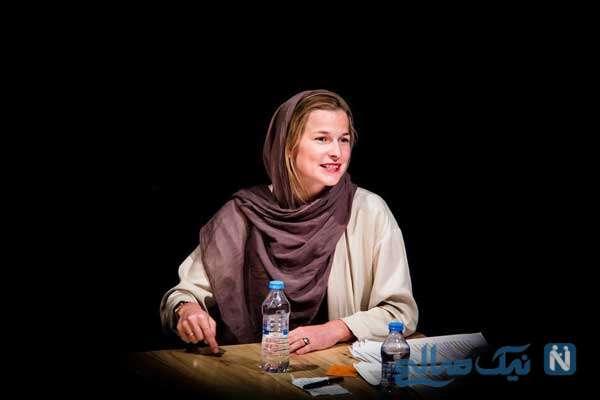 بیوگرافی مارین ون هولک