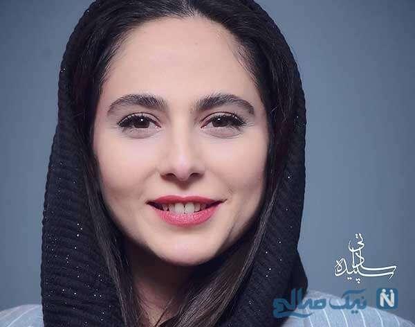 بیوگرافی رعنا آزادی ور بازیگر نقش سمیرا در سریال زخم کاری