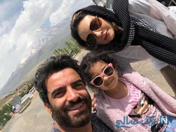 دختران بازیگران ایرانی
