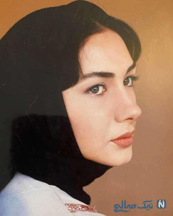 تولد هانیه توسلی ستاره سینما با یادداشتی به بهانه زادروزش