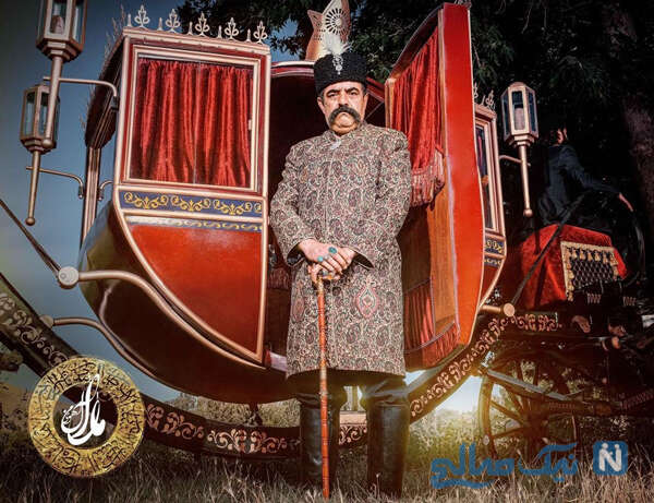 حسن معجونی ناصرالدین شاه